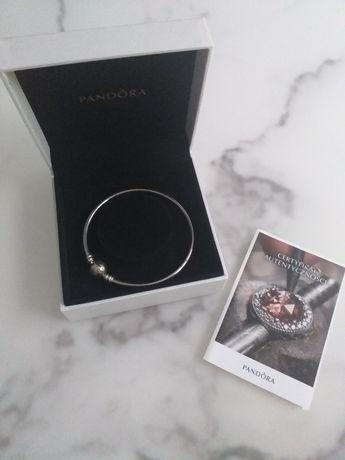 Bransoletka Pandora 19