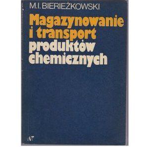 Magazynowanie i transport produktów chemicznych