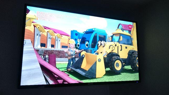 "TV 55"" Medion by Lenovo Group gwarancja 4K DVB-T2 WiFi internet"