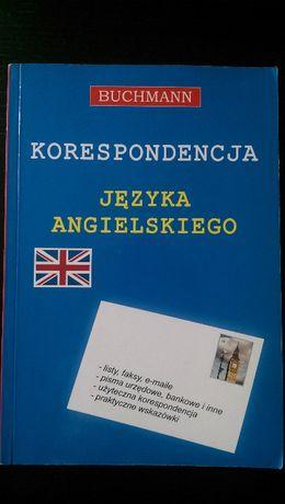 Korespondencja Języka Angielskiego Buchmann