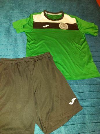 Joma APF strój sportowy piłkarski 11-13 lat 142-152 cm