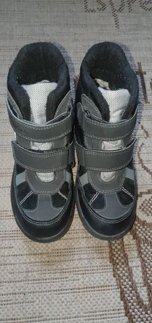 Термо ботинки Ricosta gore tex р.30
