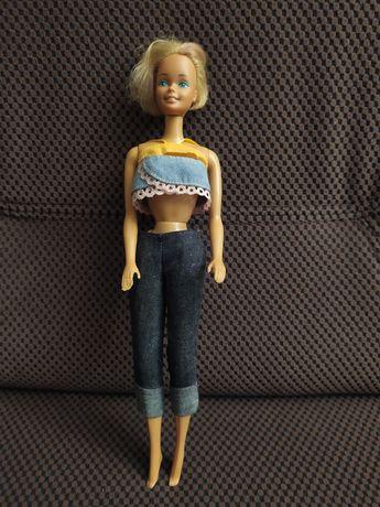 Lalka barbie 1966/1976