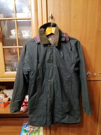 Курточка охота рыбалка ваксовая barbour belstaff wax