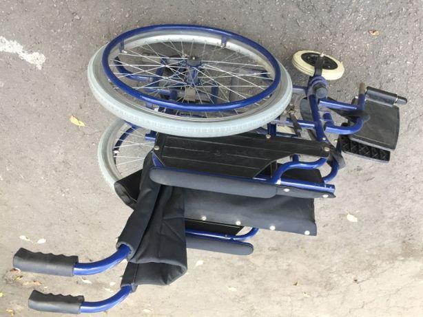 Инвалидная коляска ИСКРА