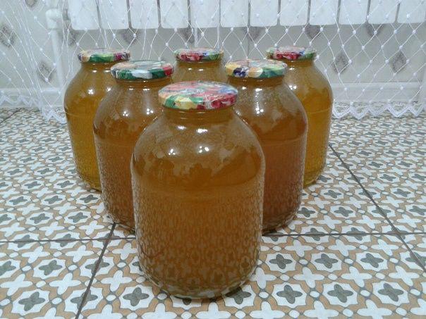 Мёд с кубани !!!