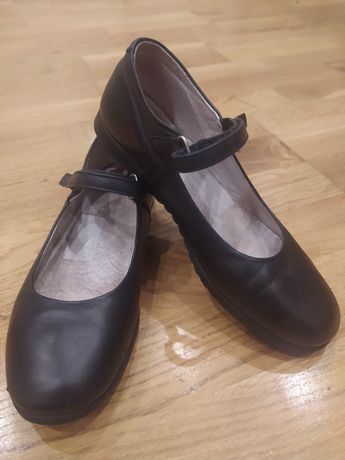 Туфли, кожа, р.36