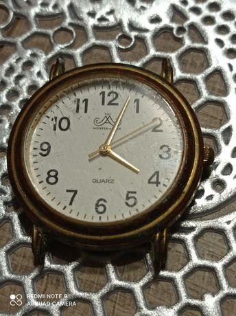Graty ze starej chaty_ stary zegarek elektronika Meister Anker. *01