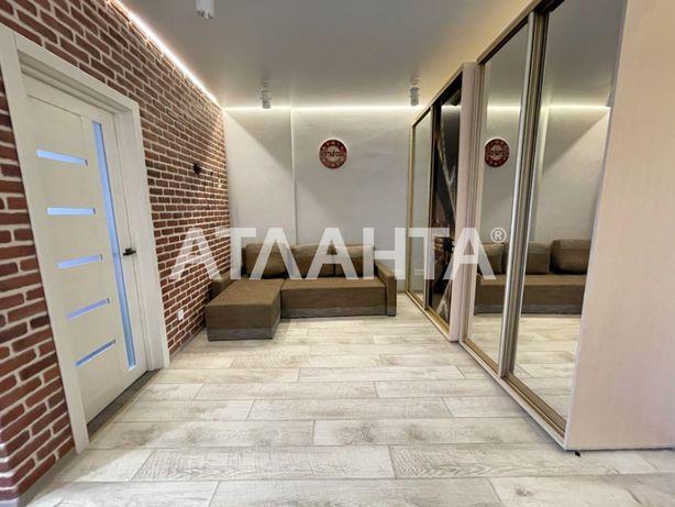 1-комнатная квартира в ЖК 27 Жемчужина на Каманина/Аркадия/Фонтан
