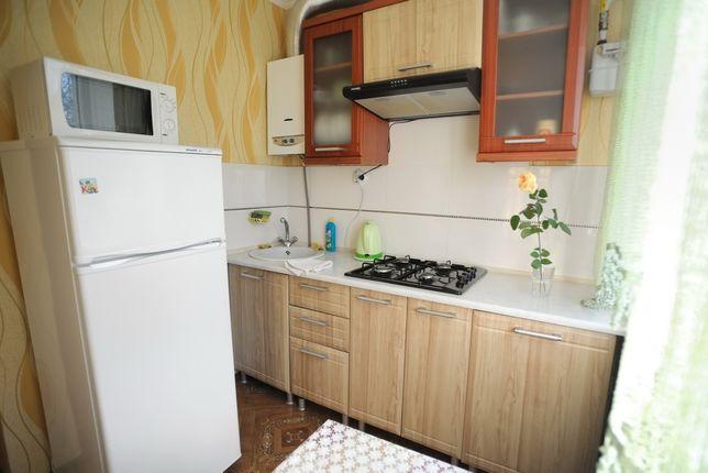 Квартира з ремонтом з інд опаленням Моршин