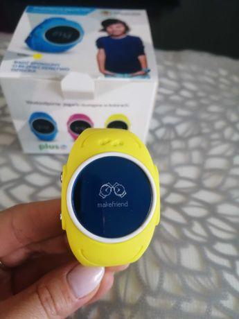 Zegarek Locon Gjd. 03 żółty nowy