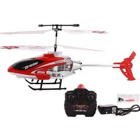 Helicopter - новый Летающий Вертолет на П/У управление до 10 м