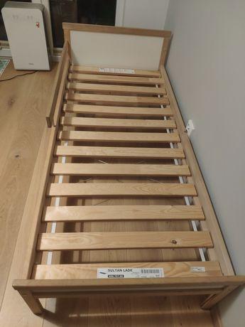 łóżko Ikea SULTAN LADE