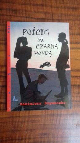 Zestaw kilku książek (2)