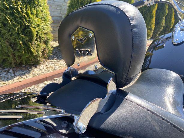 Oparcie kierowcy honda vtx 1300 retro