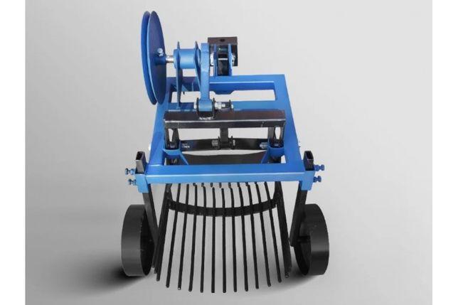 Картоплекопачка мотоблок мототрактор розпродаж