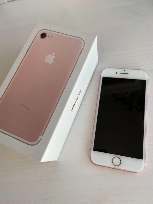 IPhone 7, 256 GB Nowy Targ - image 1