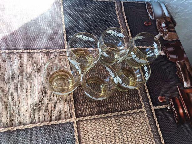 Склянки набір із 6 шт.