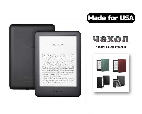 ПОДСВЕТКА! 10 Gen 2019/2021 Электрон книга Amazon Kindle •из США•
