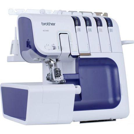 Ремонт швейных машин (бытовых и промышленных)