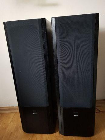 MB Quart 600 kolumny podłogowe stereo
