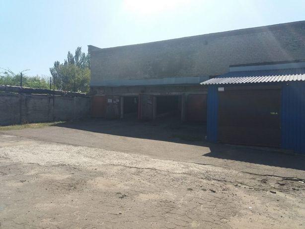 Гараж проспект Дзержинского Мотор