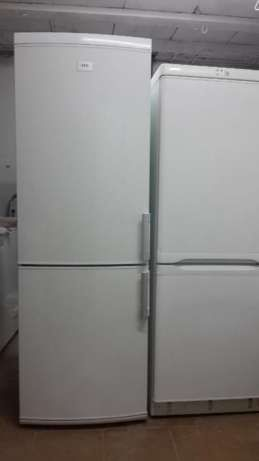 Обменяем нерабочий холодильник на рабочий.