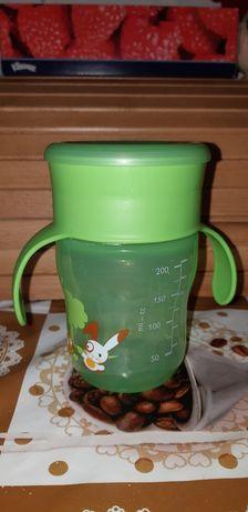 Продам чашку непроливайку Philips Avent