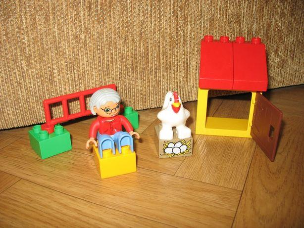 Lego Duplo 5644 Kurnik