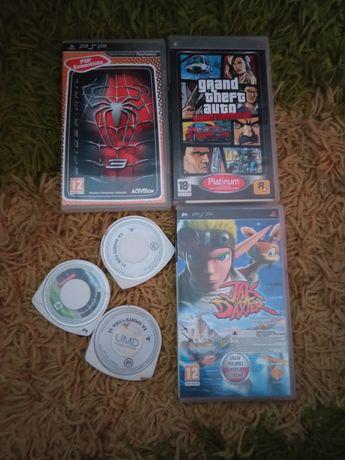 PSP gry promocja