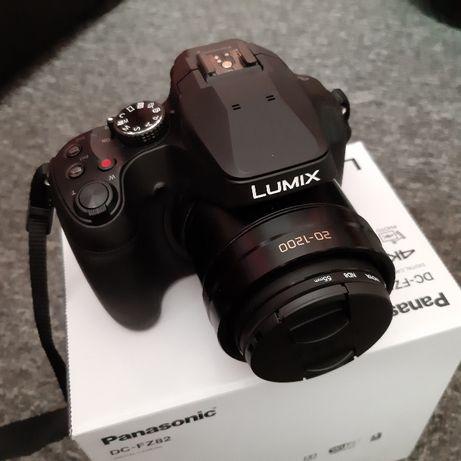 Lumix FZ72 + filtry Hoya gratis