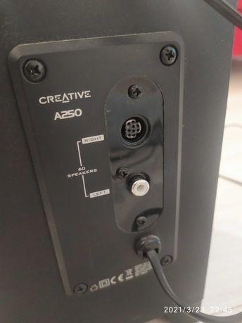 Głośniki komputerowe Creative A250