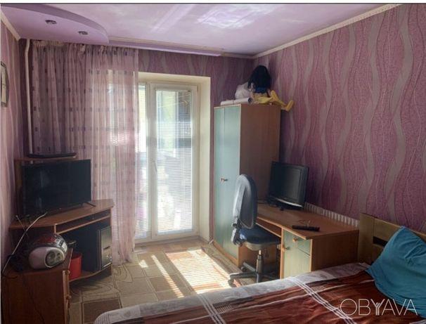 4-х комнатная квартира в хорошем месте!