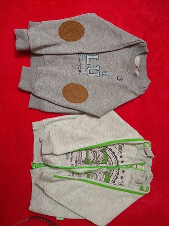 Кофты, бантики, для мальчика, 98 размер