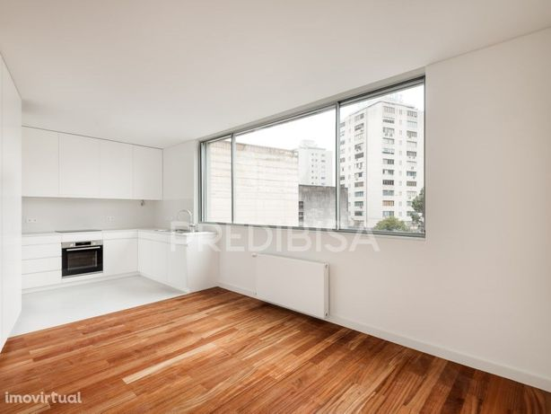T1 Novo, Arrendamento - Bessa, Ramalde | Porto