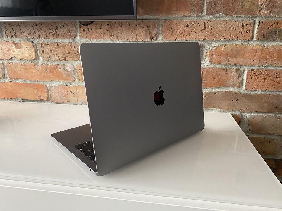MacBook Air 2018r idealny Kraków - image 1