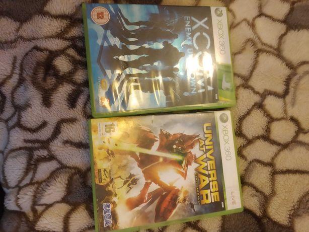 Gra na Xbox 360  X-COM , Universe at War