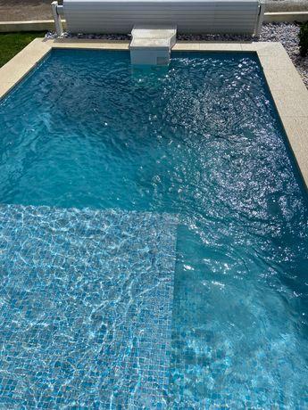Caixa piscina desjoyoux