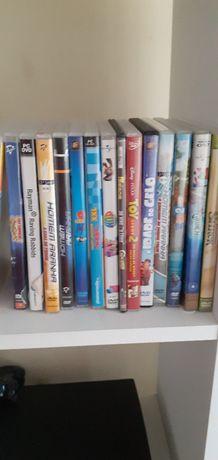 DVD juvenis