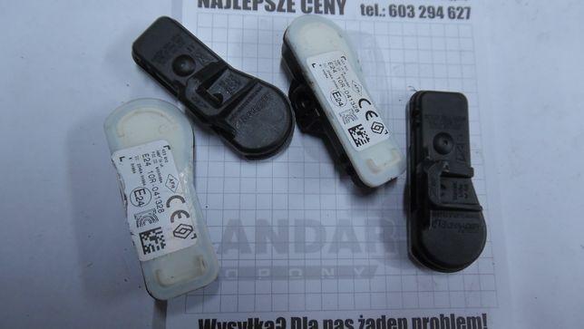 4szt. Czujniki TPMS Renault - Schrader , ANDAR Opony Zielona Góra