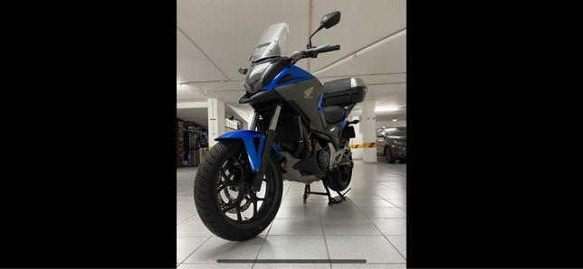 NC750X2019 Honda