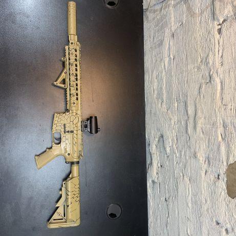 Specna Arms B03 custom привод страйкбол металл