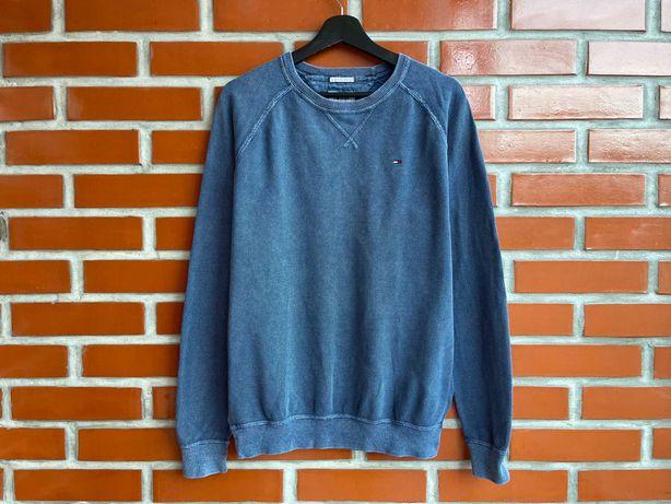 Tommy Hilfiger оригинал мужской свитер свитшот размер M томми хилфигер