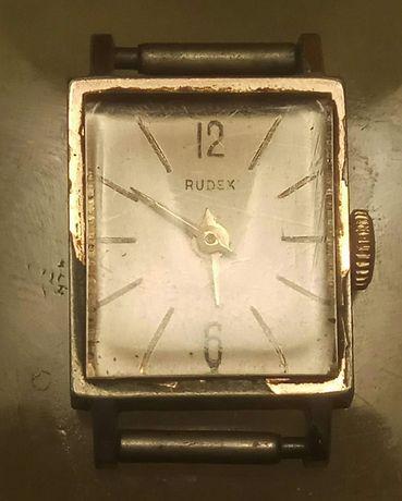 stary zegarek RUDEX