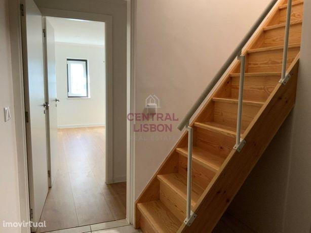 Duplex T2 - Venda - Intendente - Martim Moniz - Arroios