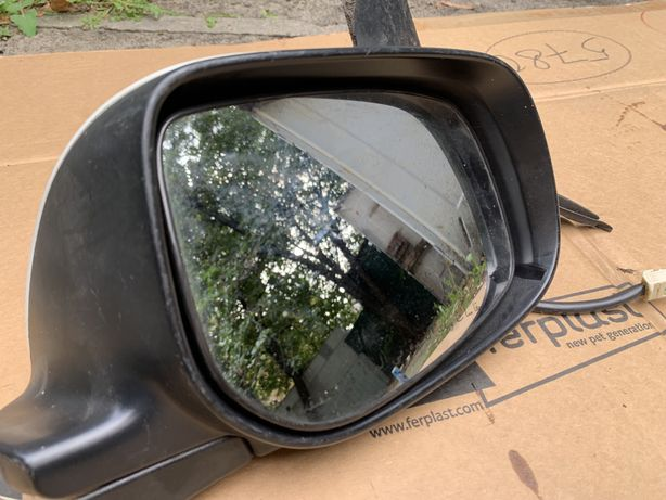 Зеркало toyota camry 40