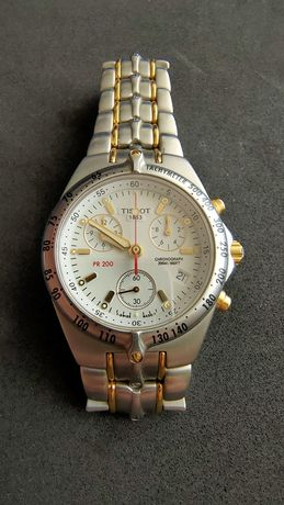 Часы Tissot pr 200 t 28.2.486.11 оригинал, состояние 5-