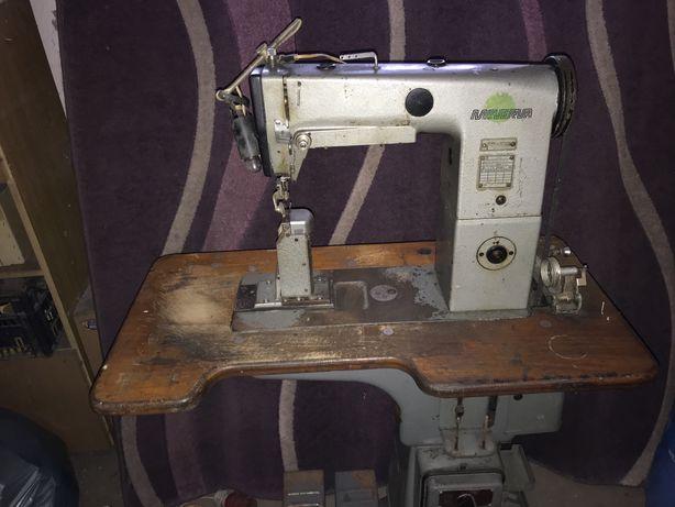 Maszyna do szycia Minerwa