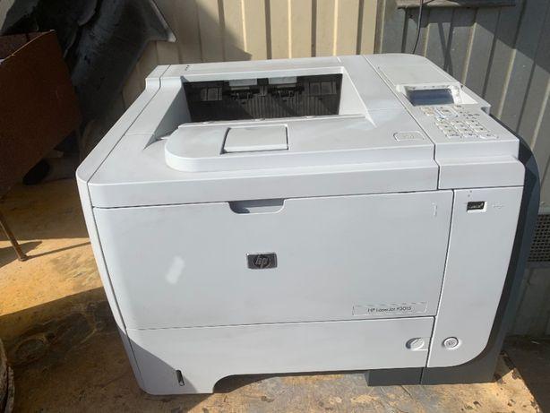 HP 3015 Лазерный, Дуплекс, для больших обьемов! обслужен, заправлен