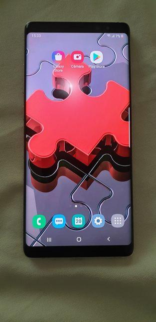 Samsung Galaxy Note 8 Dual SIM Gold